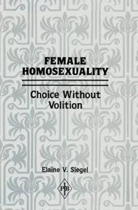 Female Homosexuality