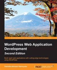 Wordpress Web Application Development