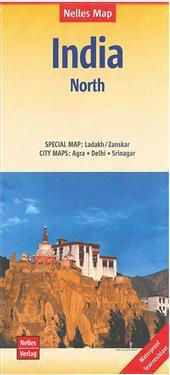 India North Ladakh - Zanskar - Agra - Delhi - Srinagar