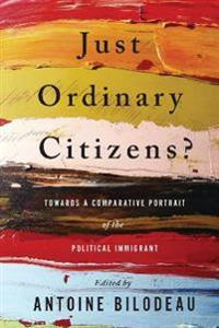 Just Ordinary Citizens?