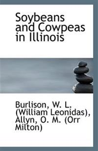 Soybeans and Cowpeas in Illinois