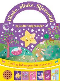 Blinke, blinke, Stjernelill og andre vuggesanger -  pdf epub