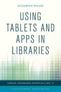 Using Tablets and Apps in Libraries