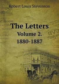 The Letters Volume 2. 1880-1887