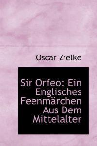 Sir Orfeo