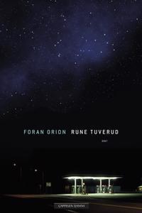 Foran Orion - Rune Tuverud pdf epub