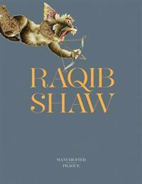 Raqib Shaw