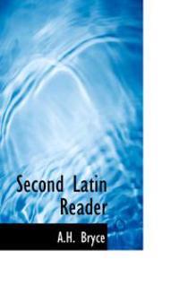 Second Latin Reader