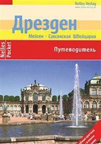 Nelles Guide Dresden