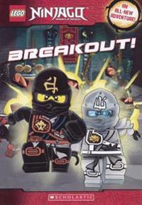 Lego Ninjago: Breakout