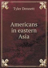 Americans in Eastern Asia