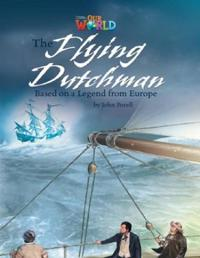 Our World Readers: The Flying Dutchman