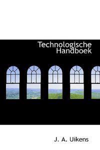 Technologische Handboek
