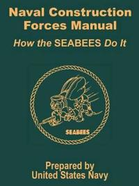 Naval Construction Forces Manual