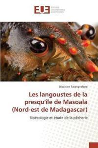 Les Langoustes de la Presqu'ile de Masoala (Nord-Est de Madagascar)