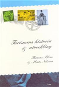 Turismens historia och utveckling