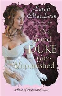 No good duke goes unpunished - number 3 in series