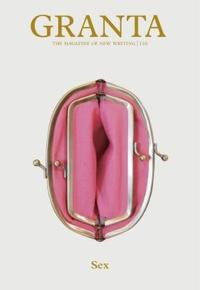 Granta 110: Sex