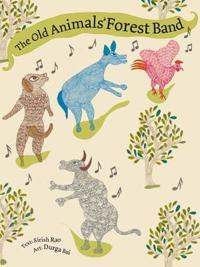 Old Animals' Forest Band