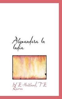 Alexandera in India