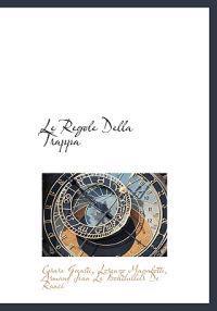Le Regole Della Trappa