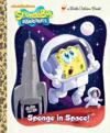 Sponge in Space! (Spongebob Squarepants)