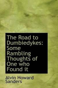 The Road to Dumbiedykes