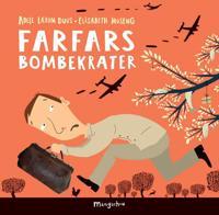 Farfars bombekrater - Adele Lærum Duus   Ridgeroadrun.org