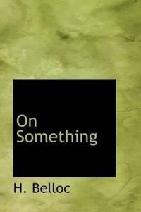 On Something