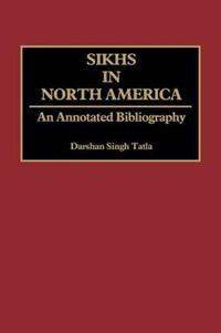 Sikhs in North America