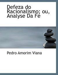 Defeza Do Racionalismo