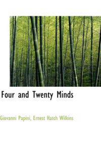 Four and Twenty Minds