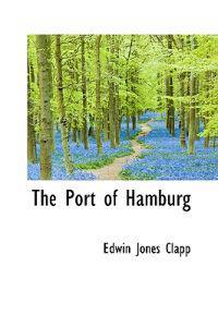 The Port of Hamburg