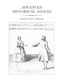 Advanced Historical Dances