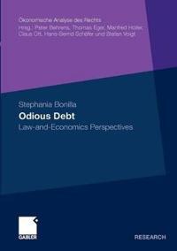 Odious Debt