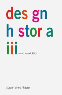 Designhistoria