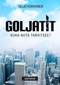 Goljatit