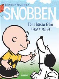 Snobben. Det bästa från 1950-1959