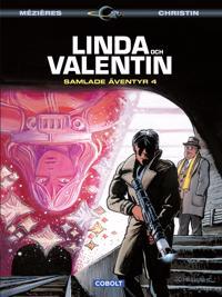 Linda och Valentin : samlade äventyr. 4