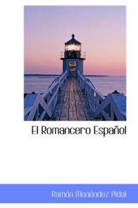 El Romancero Espanol