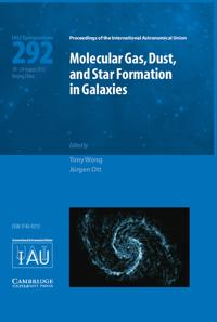 Molecular Gas, Dust, and Star Formation in Galaxies