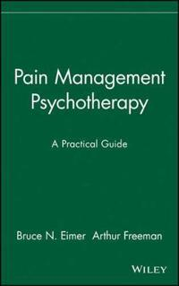 Pain Management Psychotherapy