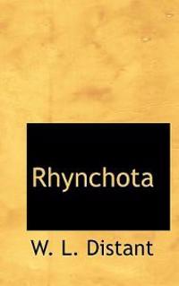 Rhynchota