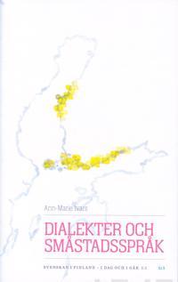 Dialekter och småstadsspråk