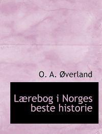 Laerebog I Norges Beste Historie