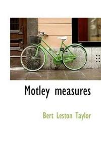 Motley Measures