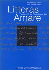 Litteras Amare
