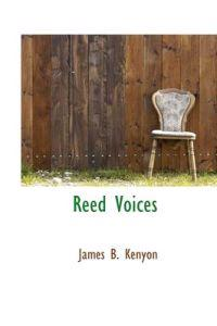 Reed Voices