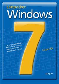 Lättpocket om Windows 7 - Jesper Ek pdf epub