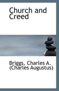 Church and Creed